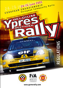 Image result for Ypres rally posters